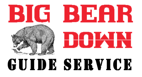 Big Bear Down Guide Service & Lodging
